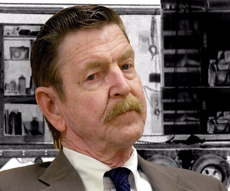 Wayne David Parker : David parker ray biography facts childhood family life