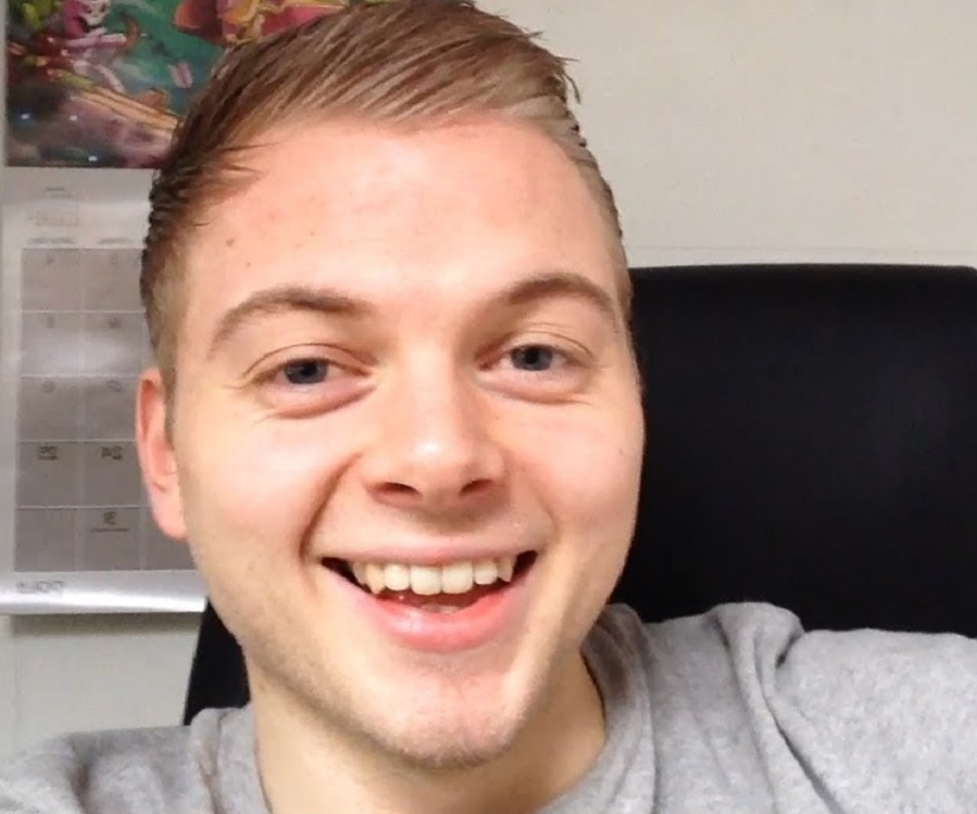David Spencer (iBallisticSquid) - Bio, Facts, Family Life of British