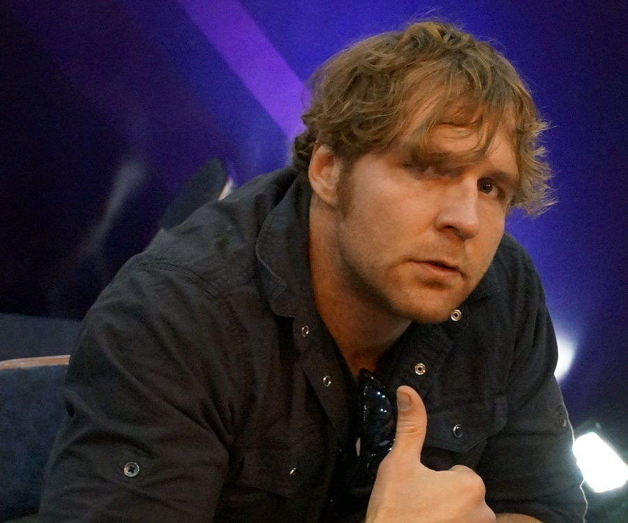 Dean Ambrose Biography - Facts, Childhood, Family