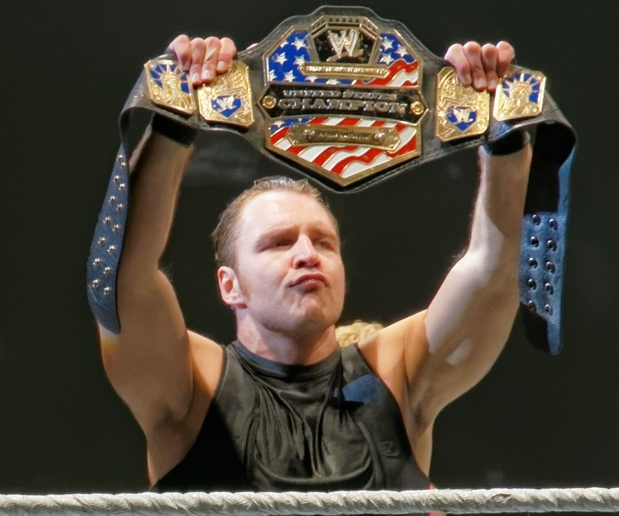 Dean Ambrose Biography - Facts, Childhood, Family & Achievements of