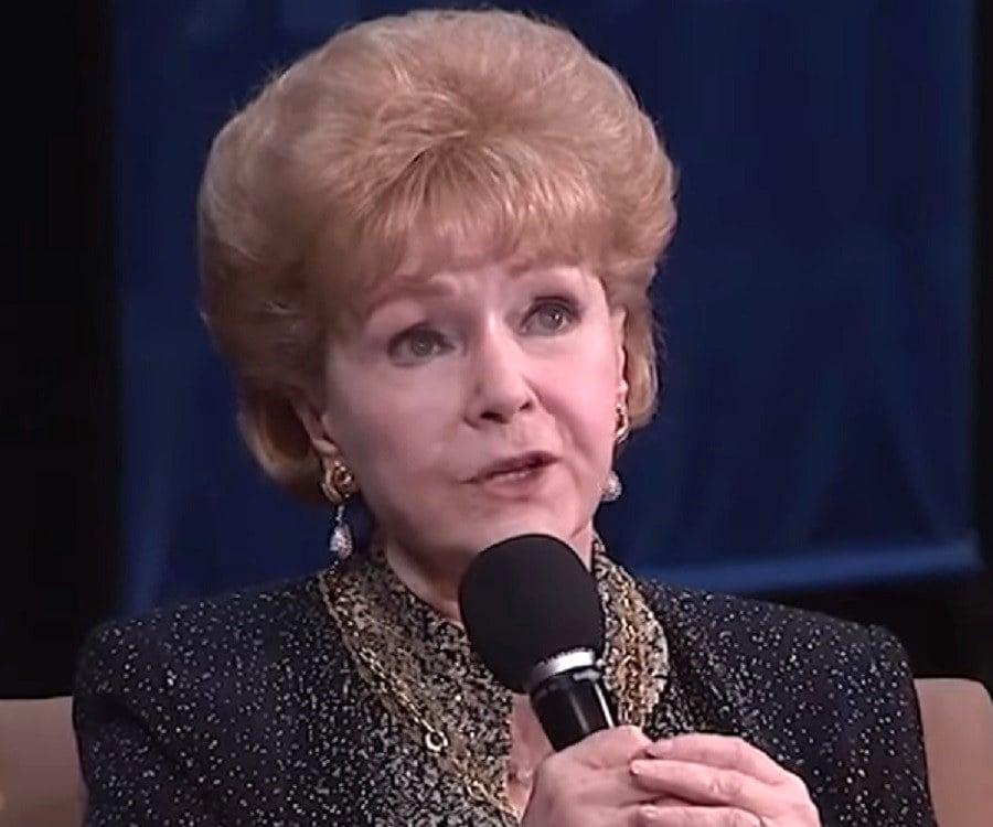 50 Heartbreaking Facts About Debbie Reynolds, Tragic Girl