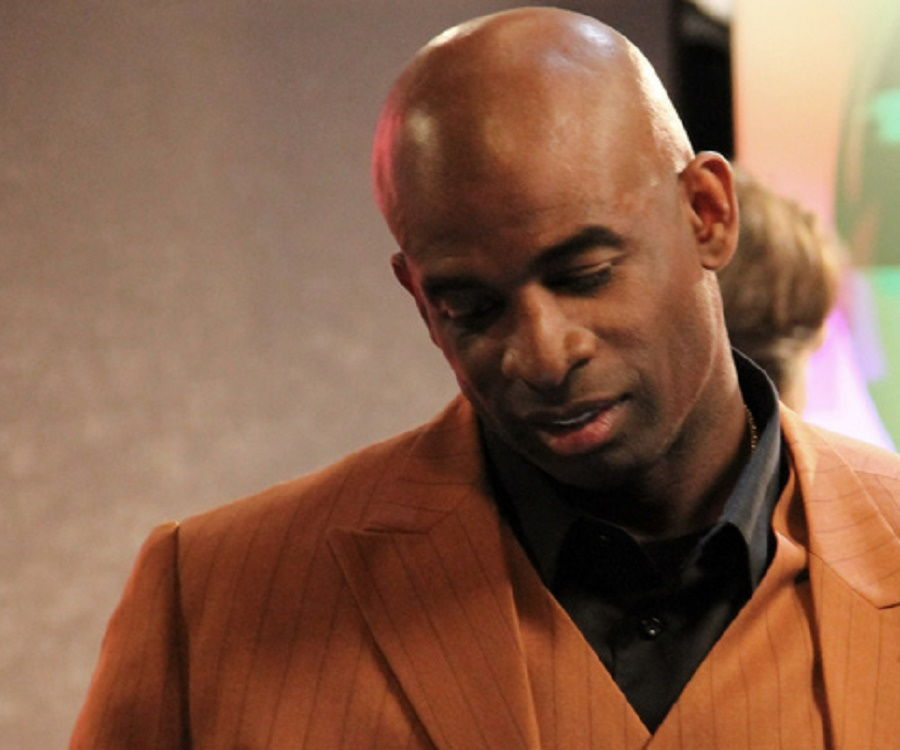 deion sanders - photo #2
