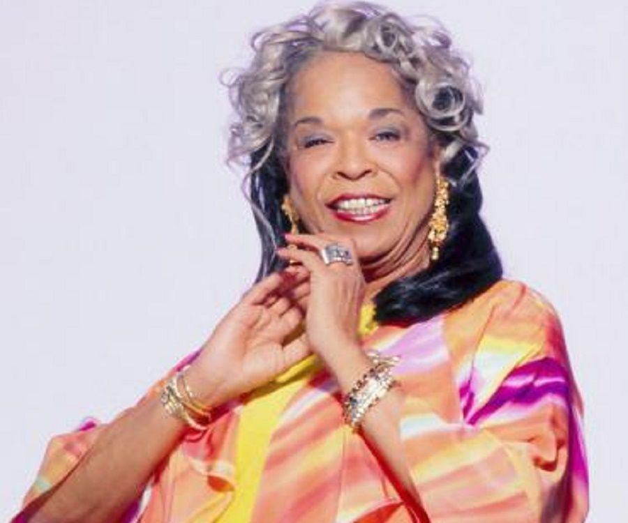 Della Reese Biography Facts Childhood Family Life Achievements