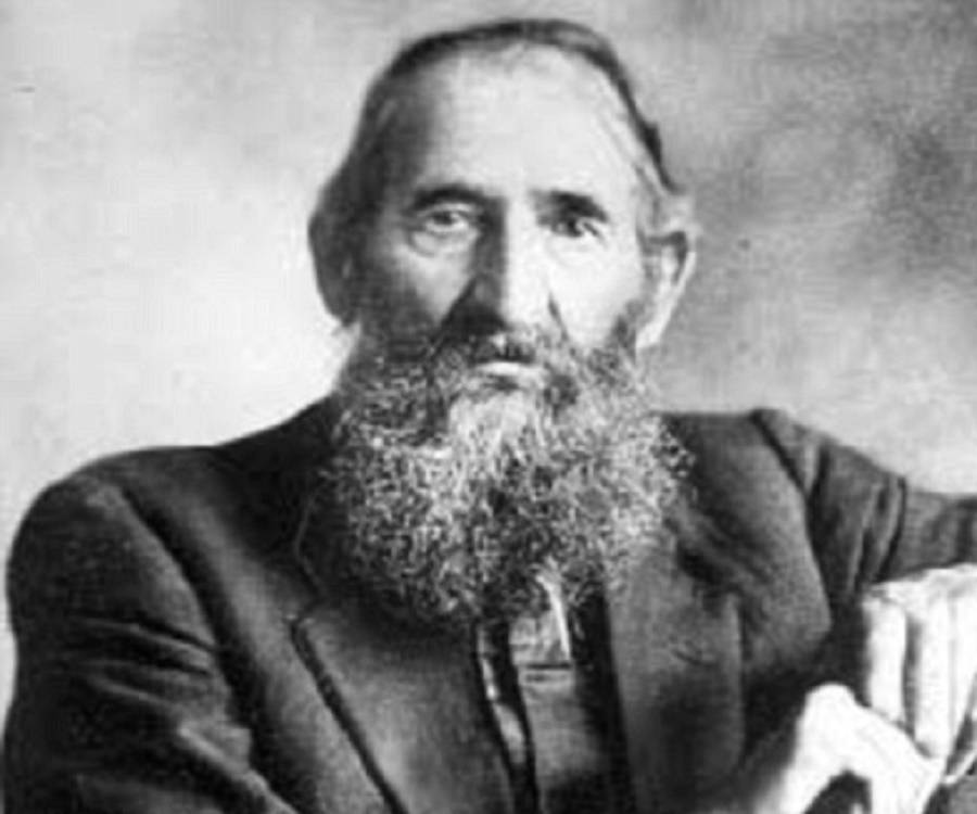 Devil Anse Hatfield