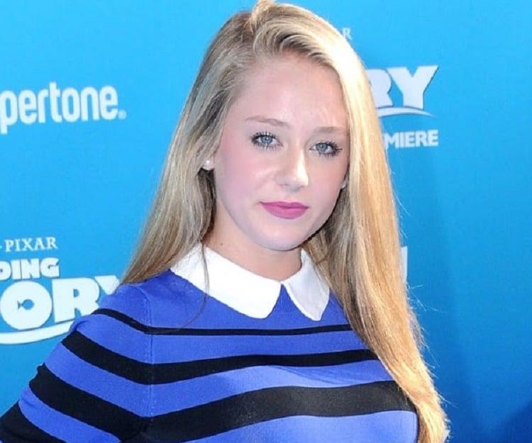 Devore Ledridge Bio Facts Family Life Of Actress