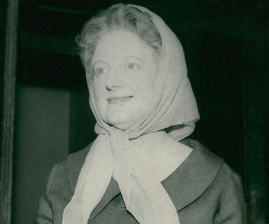 Diana Churchill