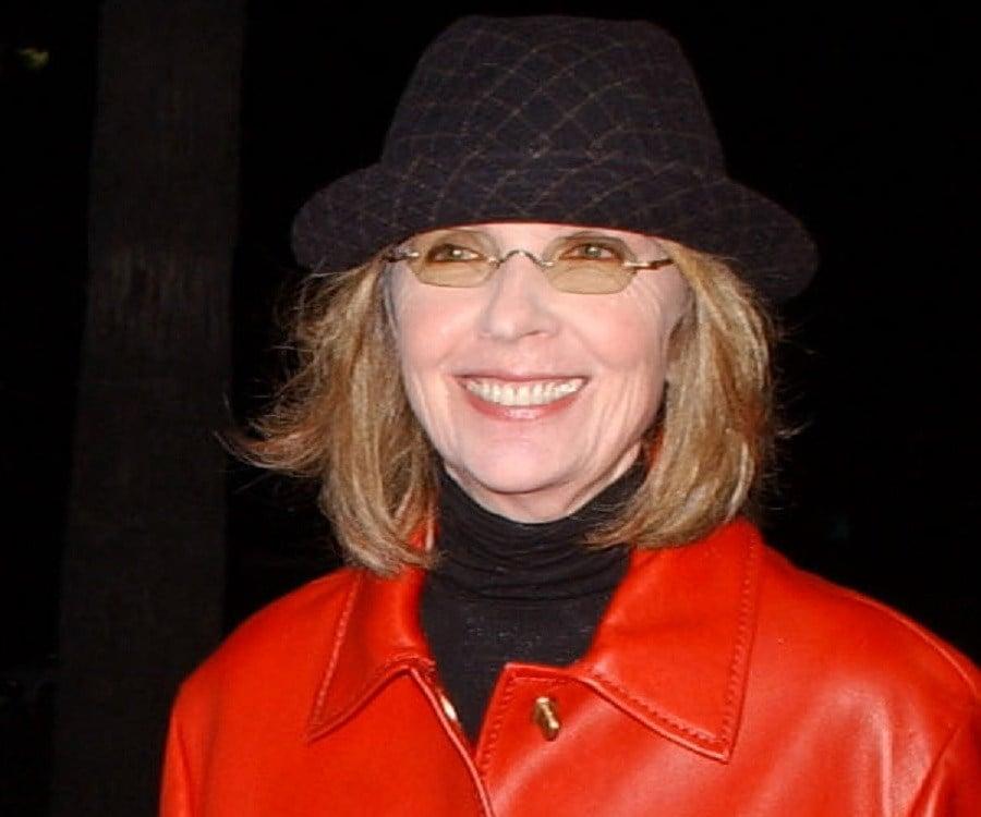 Diane Keaton Biography Childhood Life Achievements Timeline