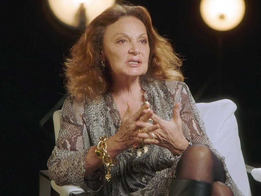 diane von f rstenberg biography childhood life achievements timeline. Black Bedroom Furniture Sets. Home Design Ideas