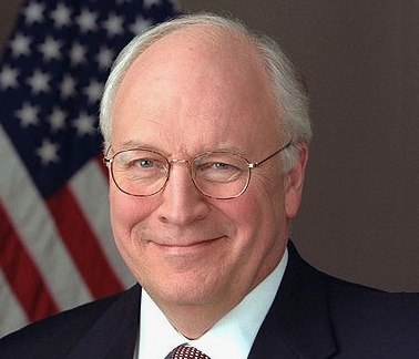 famous dick cheney quotes