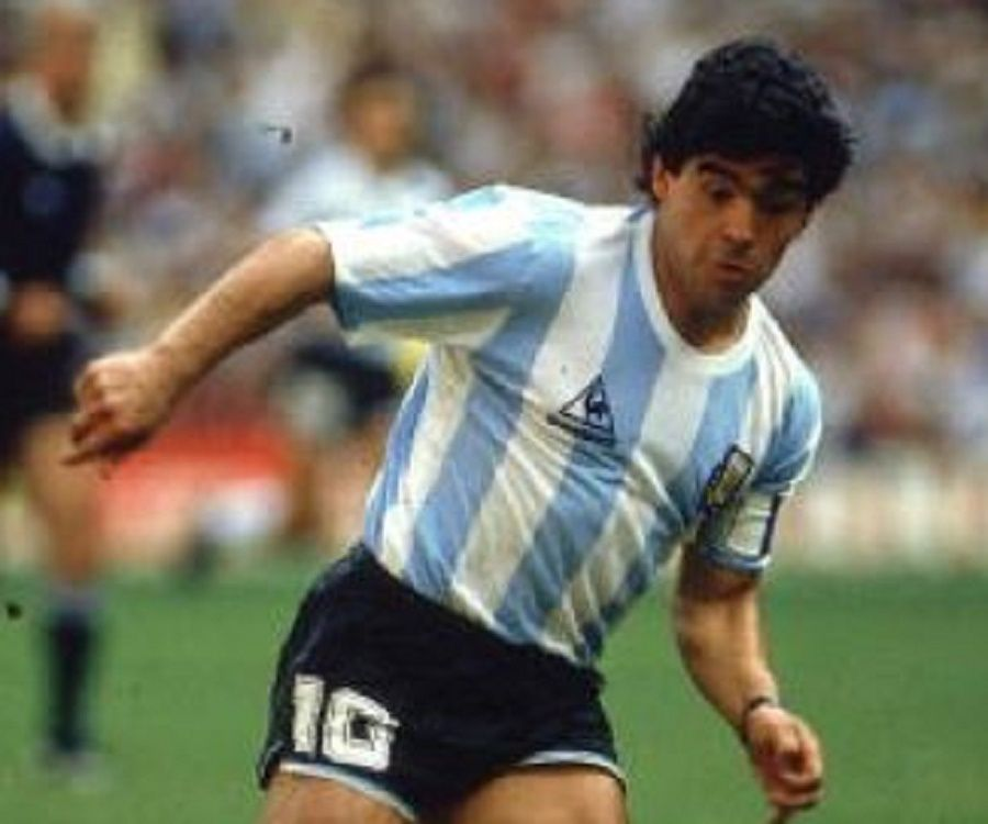 Open Letter From an Argentine to Maradona   HuffPost   Maradona