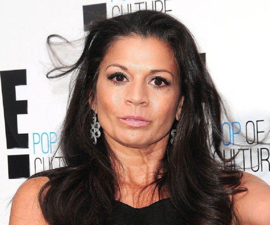 Dina Eastwood Biography – Facts, Childhood, Family Life of ...