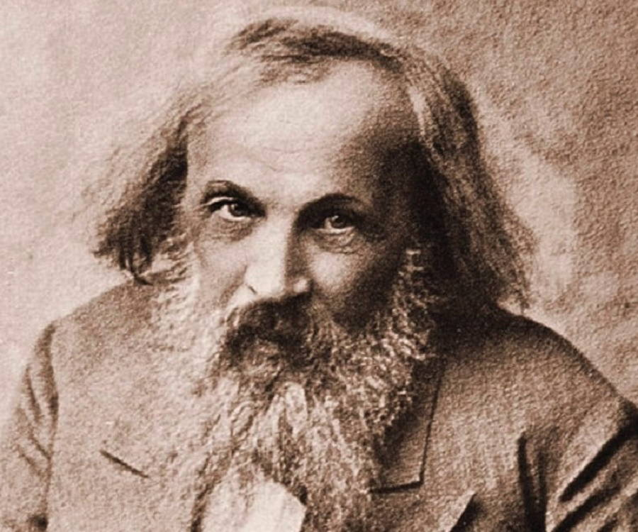 a biography of dmitri ivanovich mendeleev a russian chemist The editorial board has decided to contribute to this memorable event with a novel version of the mendeleev's biography, which was put together and interpreted by a russian chemist 1907 dmitriy ivanovich mendeleev died from influenza.