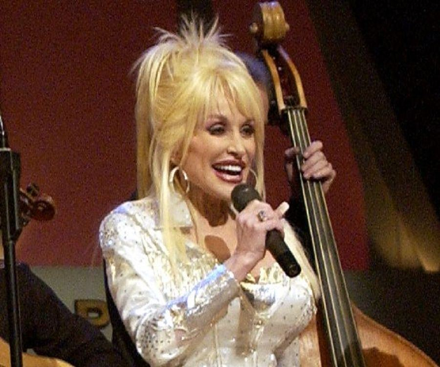 Early life and career. Dolly Rebecca Parton was born January 19, , in a one-room cabin on the banks of the Little Pigeon River in Pittman Center, Tennessee; a very small community located in Sevier County in the Great Smoky Mountains of East Tennessee. Songs of Dolly Parton.
