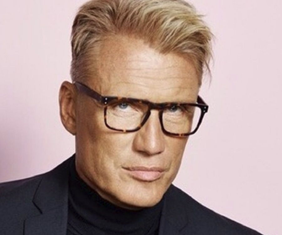 Dolph Lundgren Biography - Facts, Childhood, Family Life ...