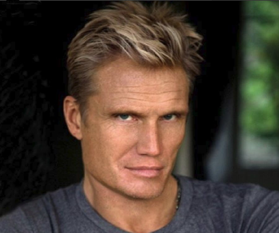 Dolph Lundgren, 59, looks youthful in suave sunglasses ...  |Dolph Lundgren