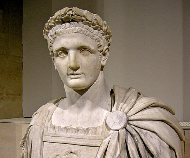 Domitian Domitian Biography Childhood Life Achievements amp Timeline