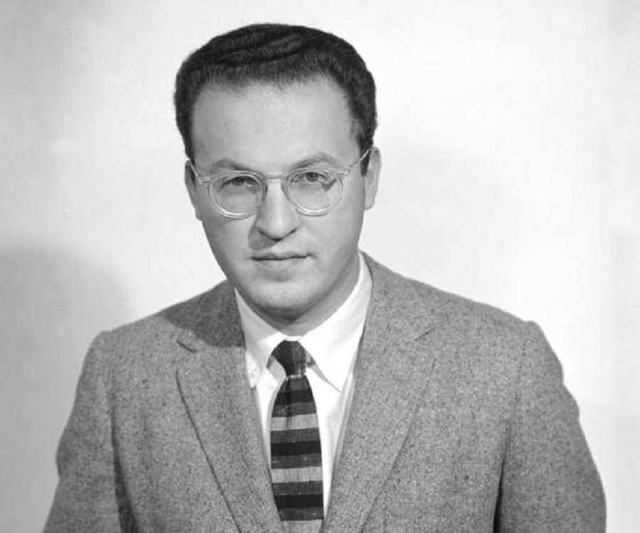 Donald A. Glaser Biography - Childhood, Life Achievements ...