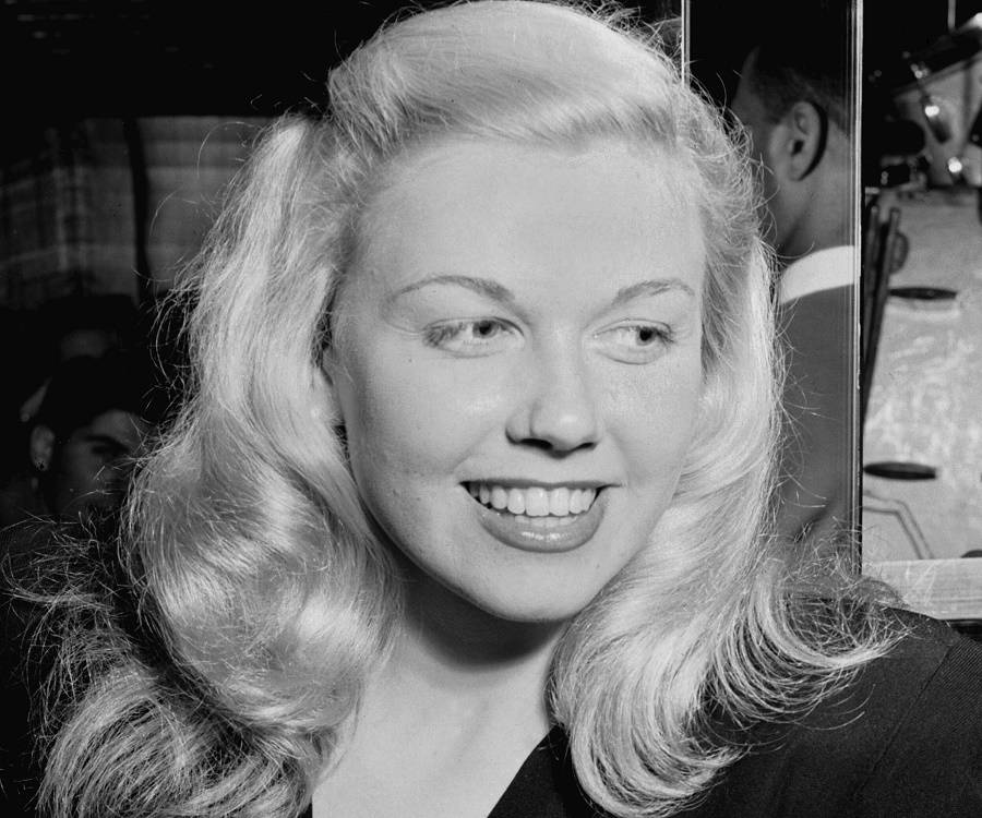 Doris Day Biography  Childhood, Life Achievements amp; Timeline