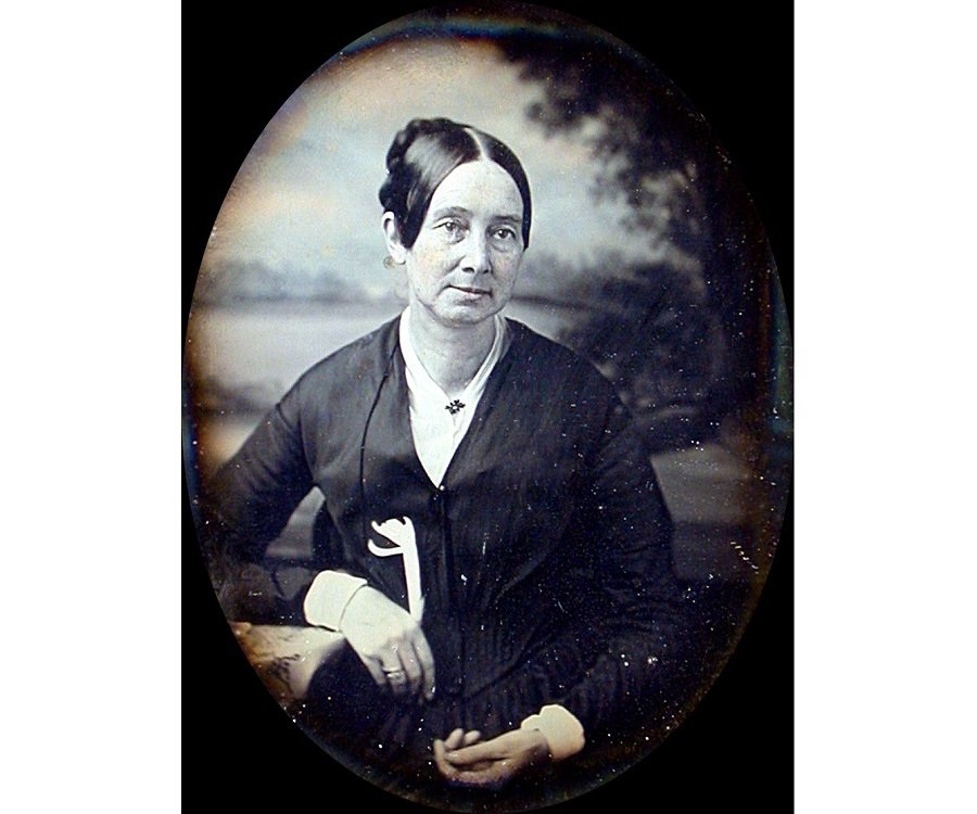the life and works of dorothea dix Dix hill, now known as dorothea dix hospital, opened as the north carolina  hospital for the mentally ill in 1856 after the construction of broughton hospital  ca.