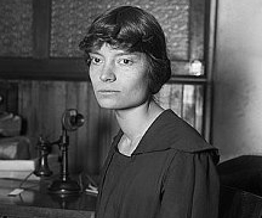 Dorothy Day Biography Childhood Life Achievements