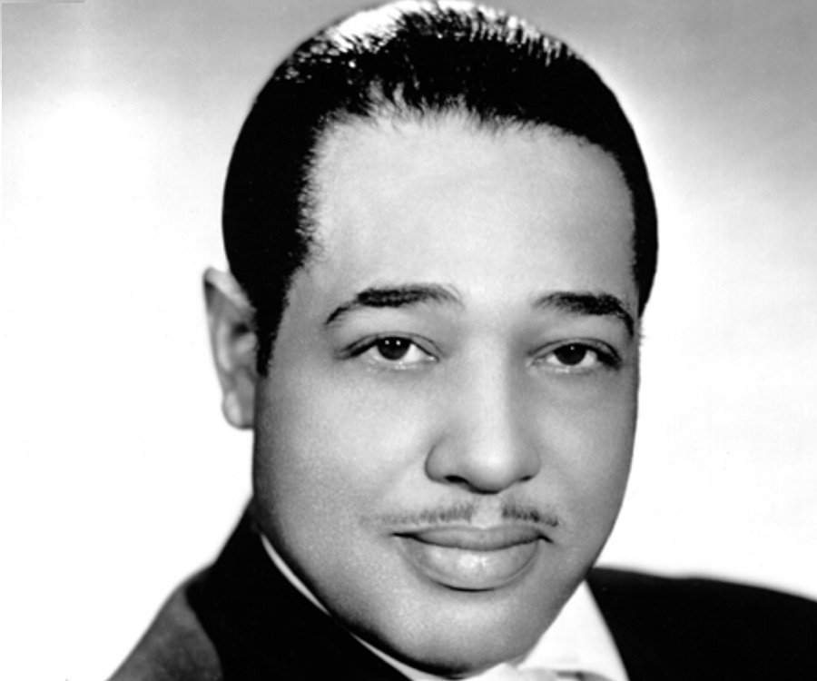 Duke ellington biography childhood life achievements The ellington