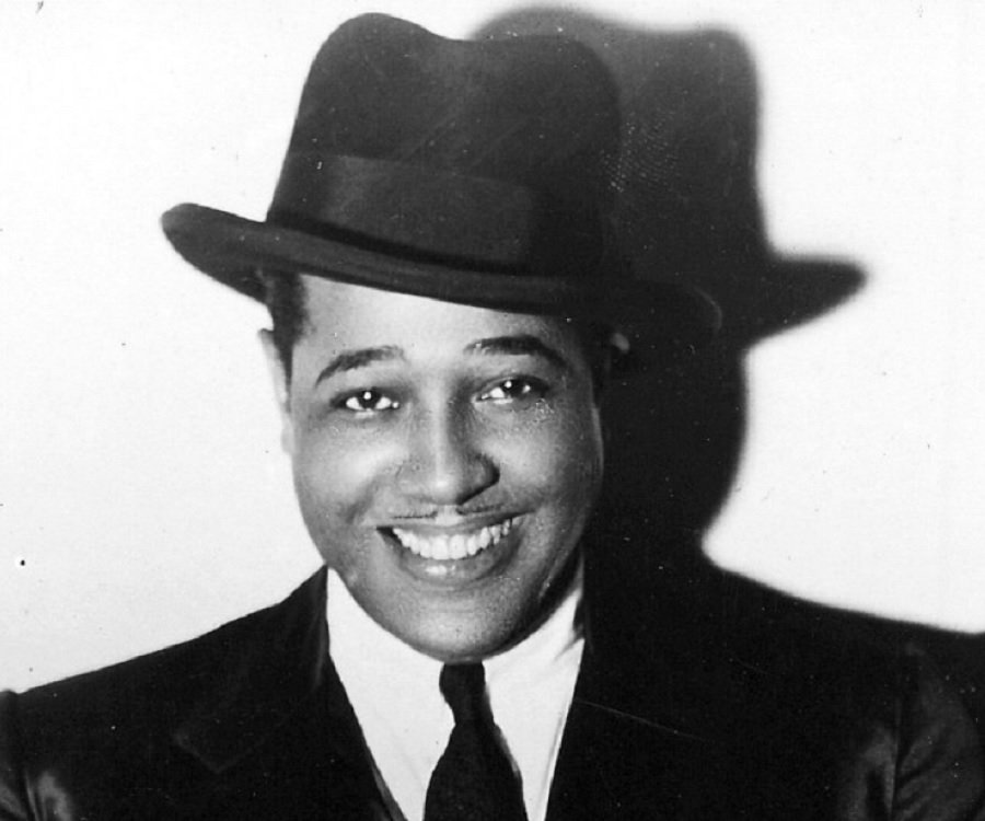 Duke ellington biography childhood life achievements for The ellington