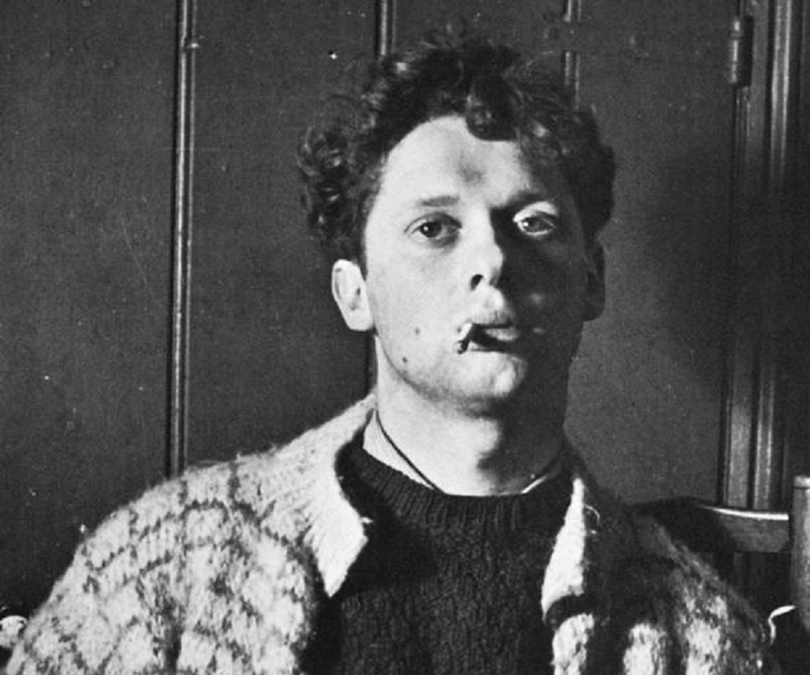 a biography of dylan thomas a british poet This last theme was identified by elder olson in the poetry of dylan thomas as part of the named dylan who goes to scripts for the british.