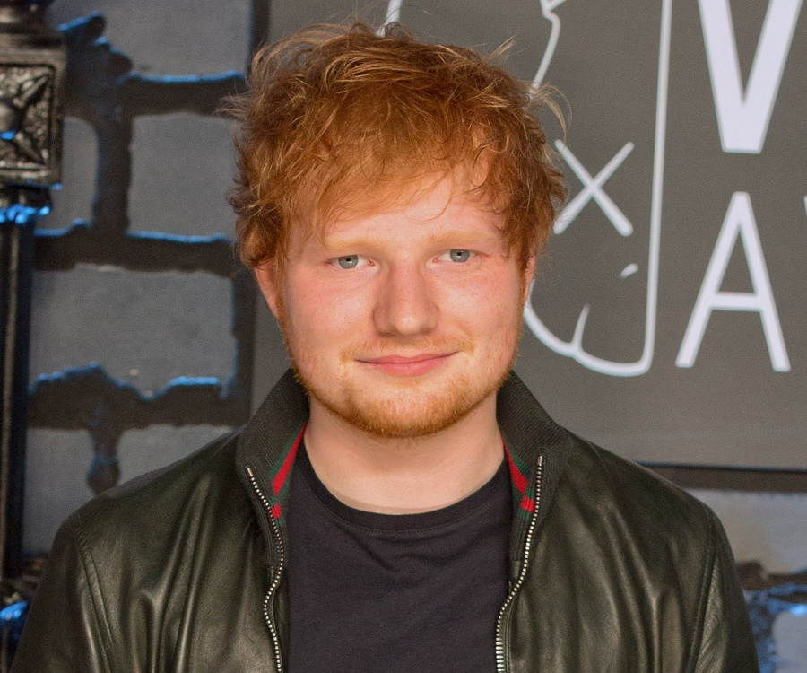 Ed Sheeran Biography Facts Childhood Family Life Achievements Of English Singer