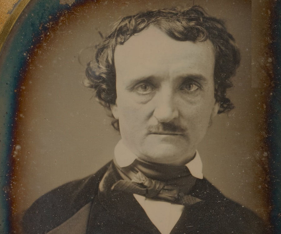 "a biography of edgar allan poe the american writer Edgar allan poe was an important writer of the 19 th century his ""imaginative storytelling led to literary innovations"" and earned him the nickname 'father of the detective story'."