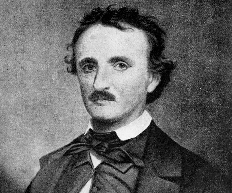 a biography and life work of edgar allan poe and his works of poetry an american poet Edgar allan poe poems, biography, quotes, examples of poetry, articles, essays and more the best edgar allan poe resource with comprehensive poet information, a list of poems, short poems, quotations, best poems, poet's works and more edgar allan poe is an american poet and short story writer.