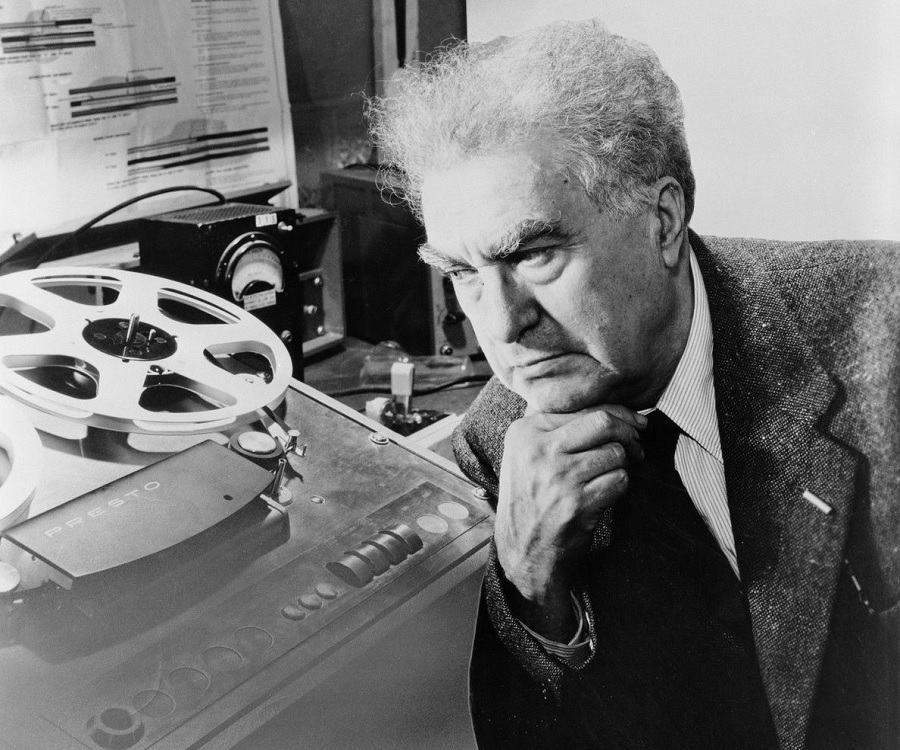the life and work of edgard varese the father of electronic music His use of new instruments and electronic resources led to his being known as the father of electronic music while  early life edgard victor achille charles .
