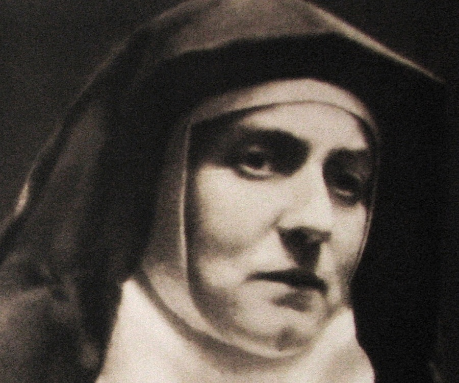 a biography of st edith stein in dr diane trafletts journey to the saints homeland Now my daughter diane the lives of such diverse saints as st john pray in the auschwitz prison chambers of st maximilian kolbe and st edith stein.