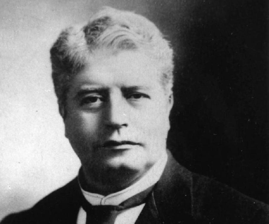 Edmund Barton U Edmund Barton