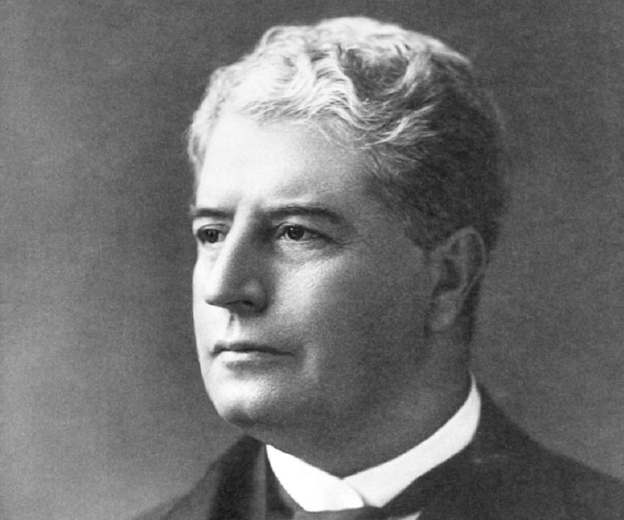 Edmund Barton achievements