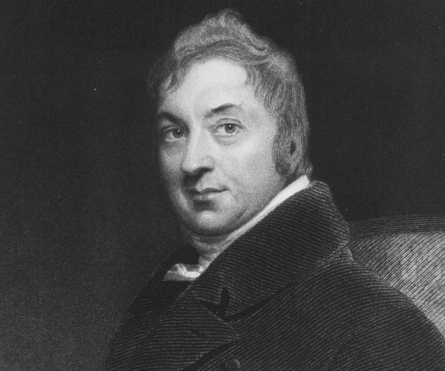 Edward Jenner Biography