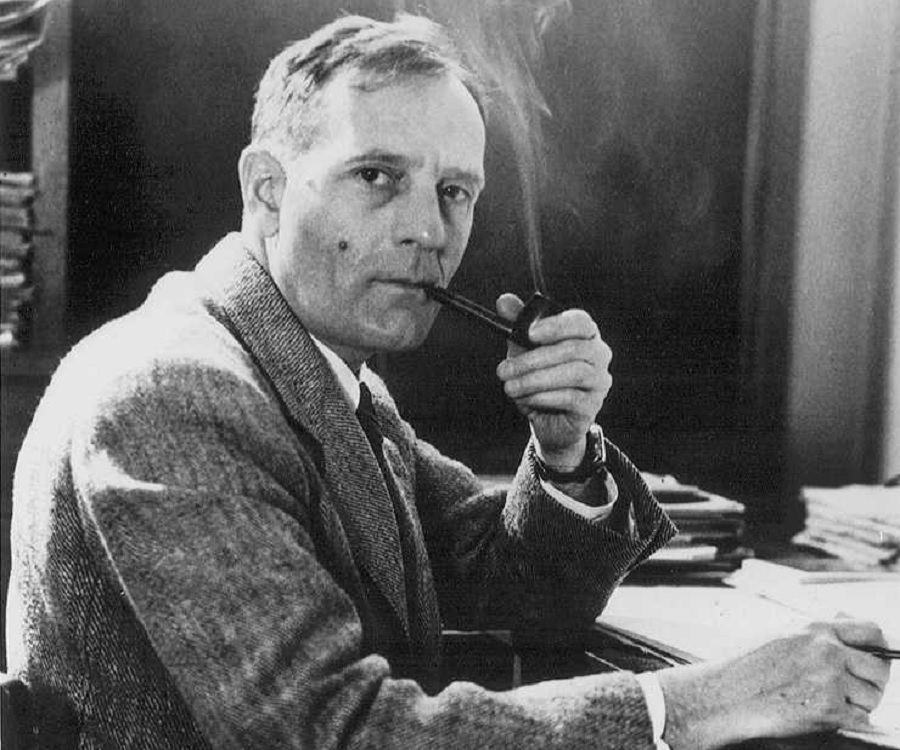 edwin hubble with his family - photo #34