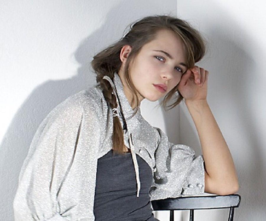 Eija Skarsgård – Bio, Facts, Family Life of Swedish Model ...