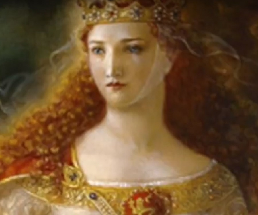 a biography of eleanor from aquitaine Eleanor of aquitaine, queen of france and england through marriages and aquitaine ruler in her own right, was one of history's most powerful women.