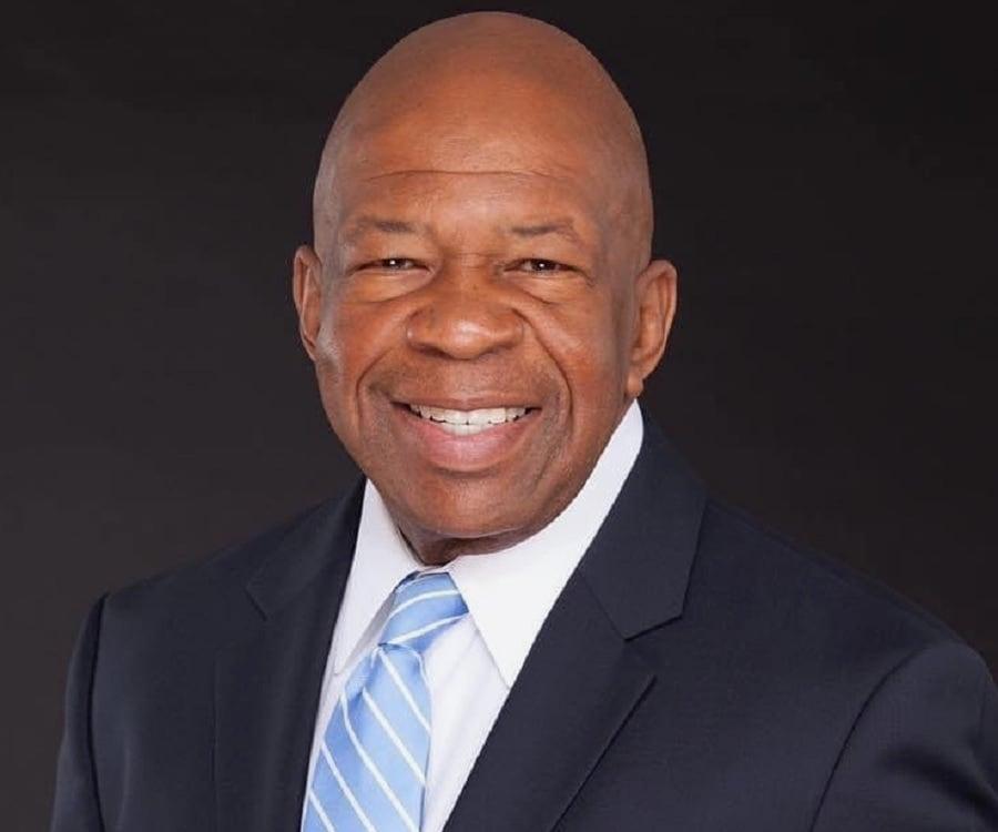 Congressional Black Caucus Cummings