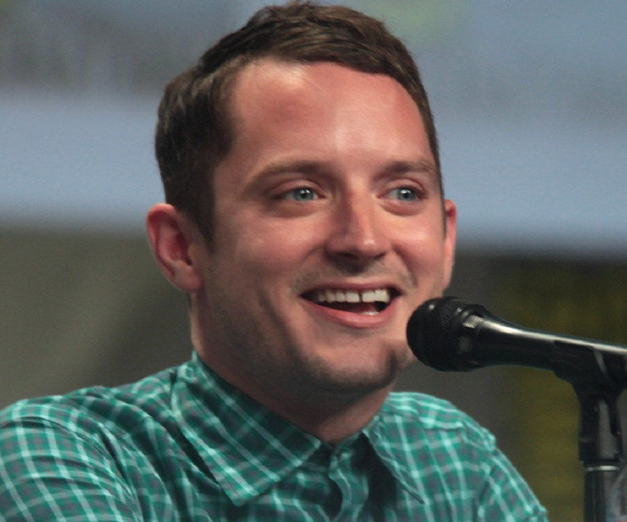 Elijah Wood Biography Childhood Life Achievements