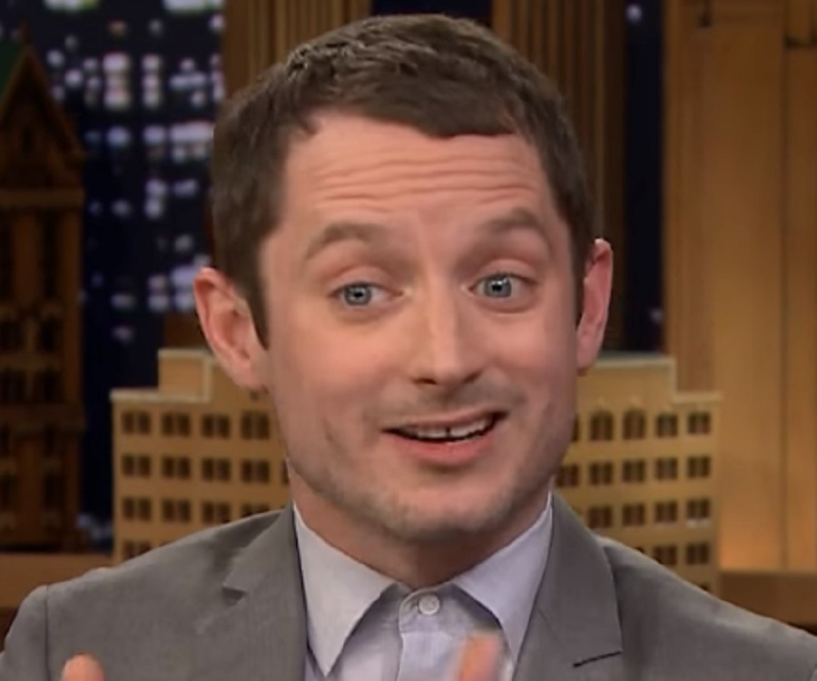 Elijah Wood Biography ...