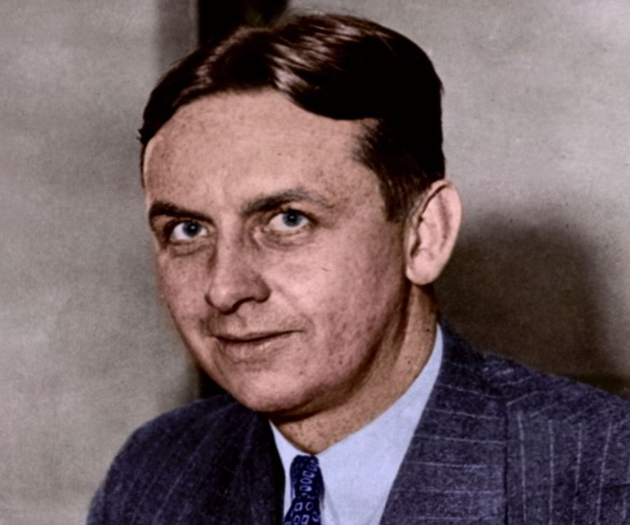 eliot ness biography facts childhood family