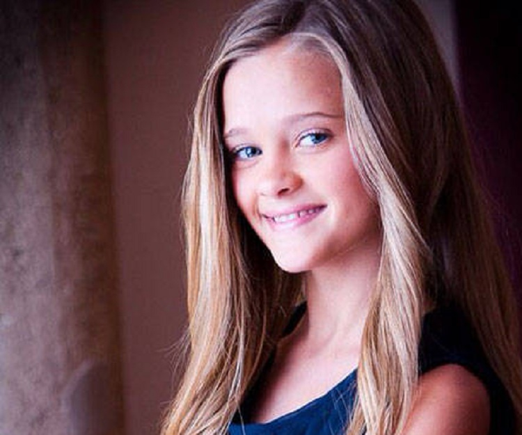 Lizzy Greene Bio Facts Amp Family Life Of Actress
