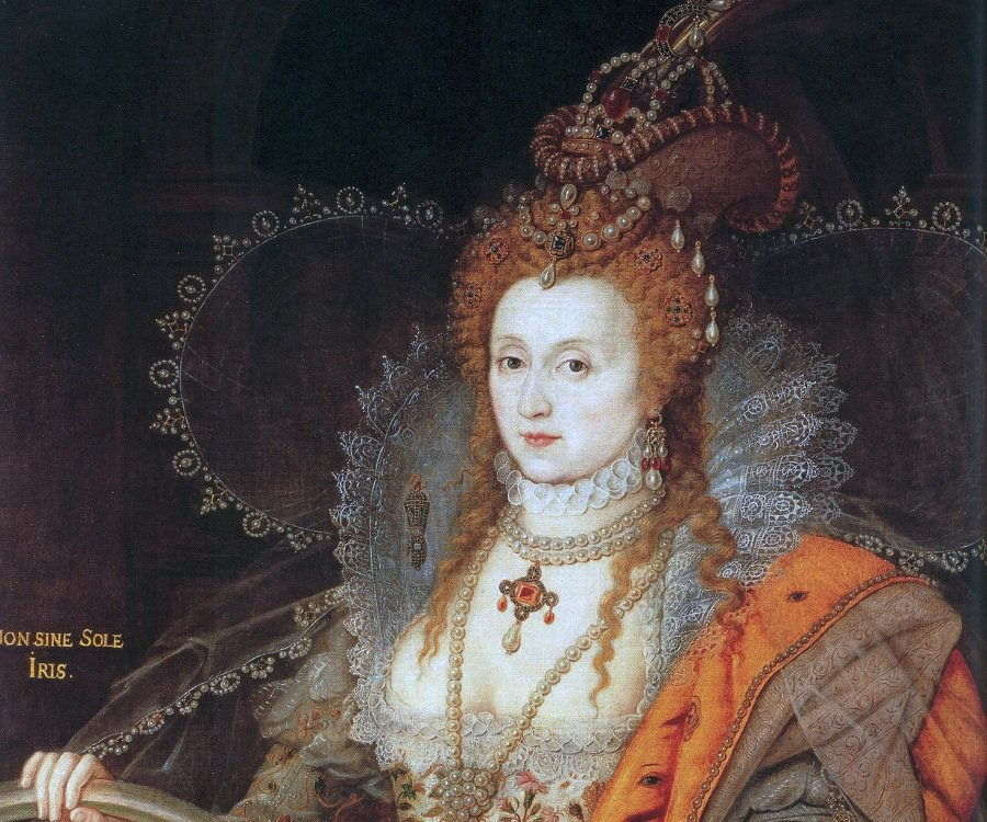 a biography of queen elizabeth the first of england Start studying queen elizabeth the first from being the unwanted daughter who hid in the shadows to the queen of england queen elizabeth i biographythe.