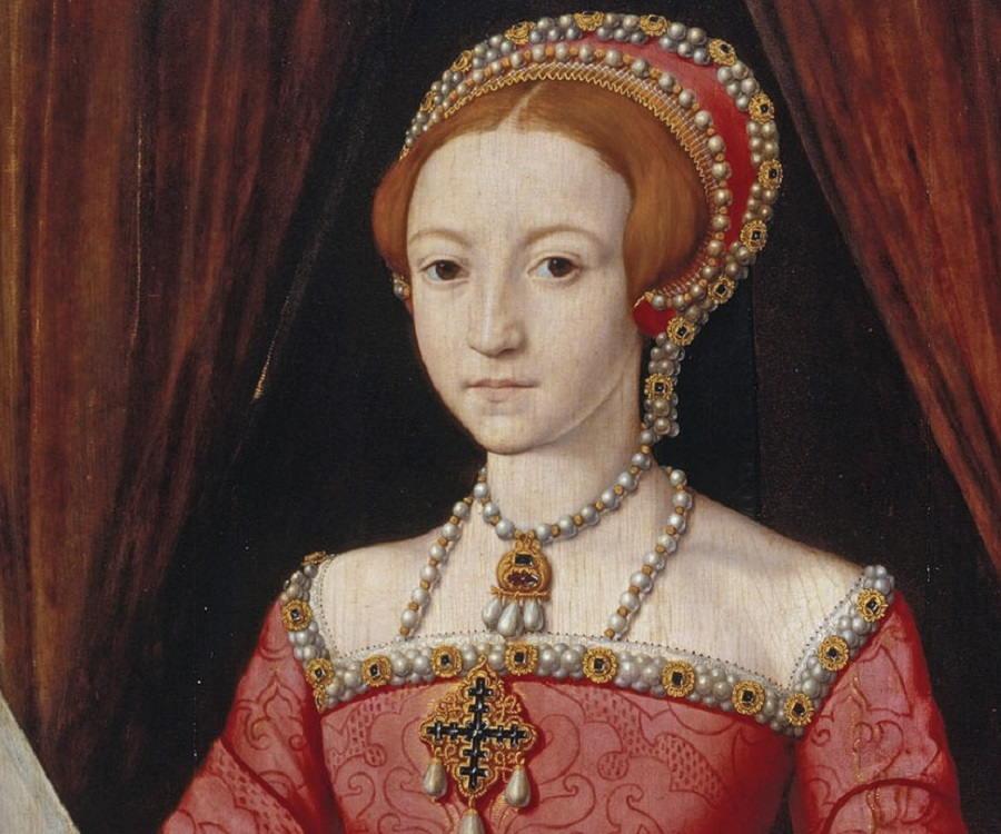 Queen Elizabeth 1 Of England Timeline Elizabeth I Of ...