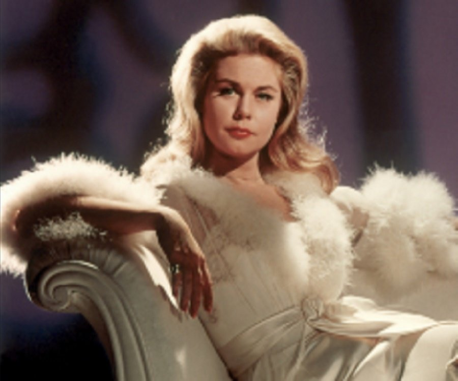 Elizabeth Montgomery after Bewitched - American Profile