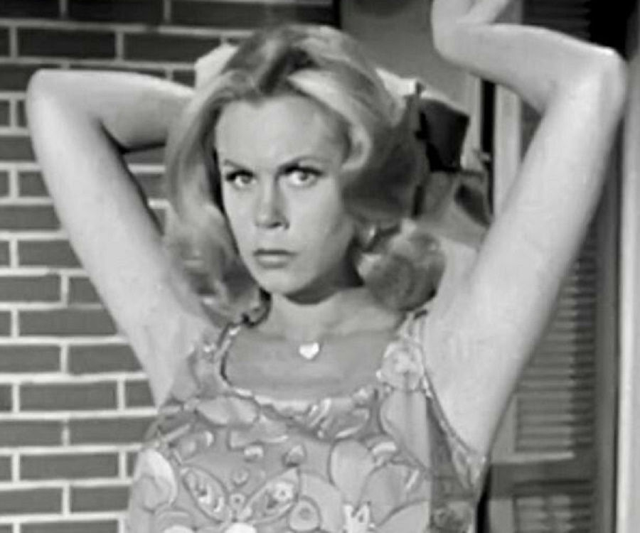 Elizabeth Montgomery Biography - Facts, Childhood, Family
