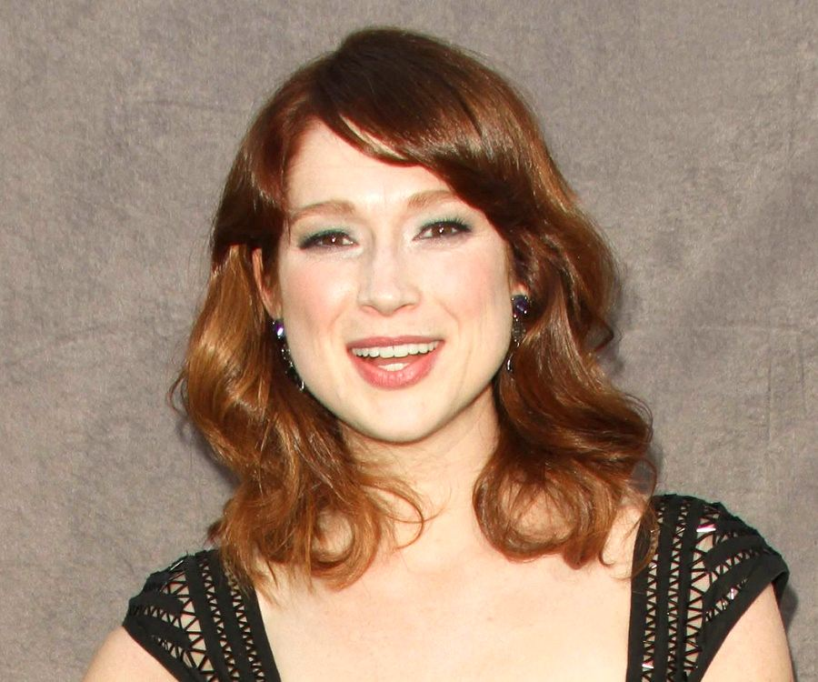 Ellie Kemper Biography Facts Childhood Family Life