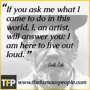 a biography of emile zola Emile zola biography of emile zola and a searchable collection of works.