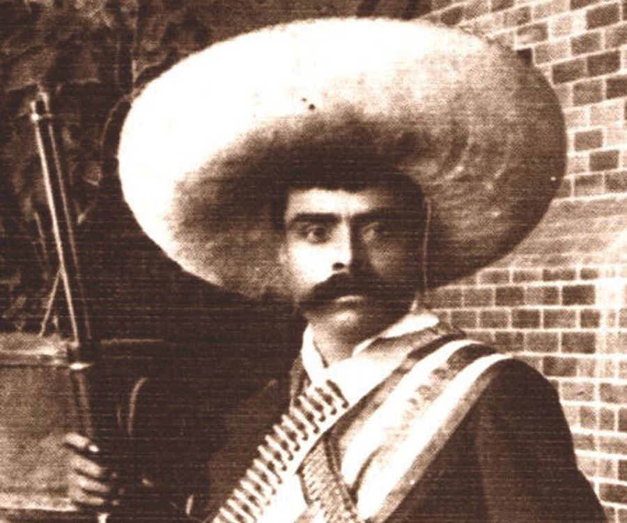 Emiliano Zapata: The Life and Legacy of the Mexican Revolution?s Iconic Leader